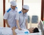Tuyển sinh liên thông đại học nhóm ngành sức khỏe liên kết Đại học Trà Vinh
